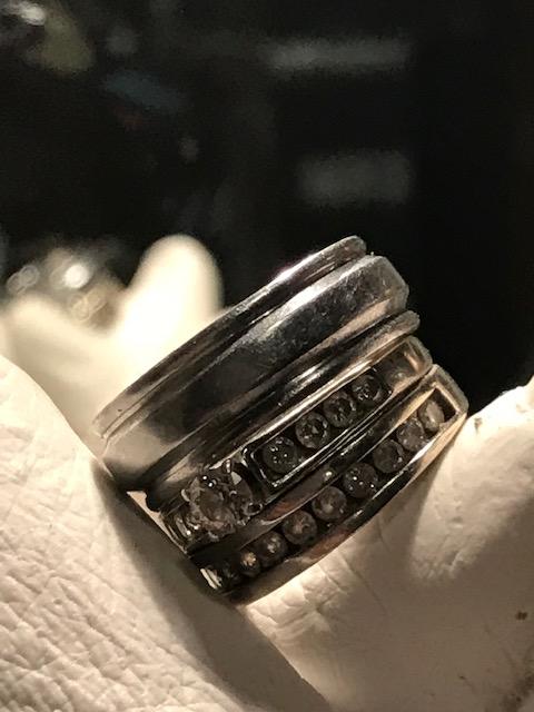 Rings zoom